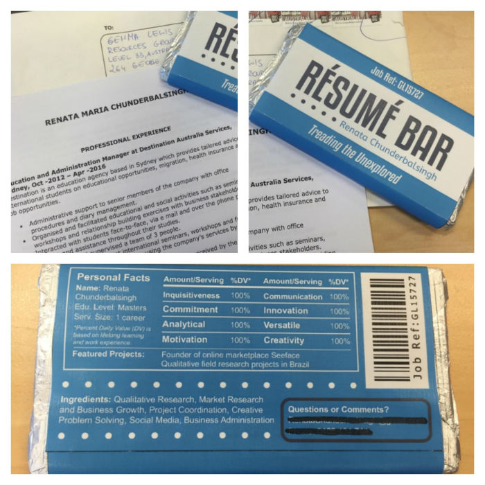 chocolate-bar-resume