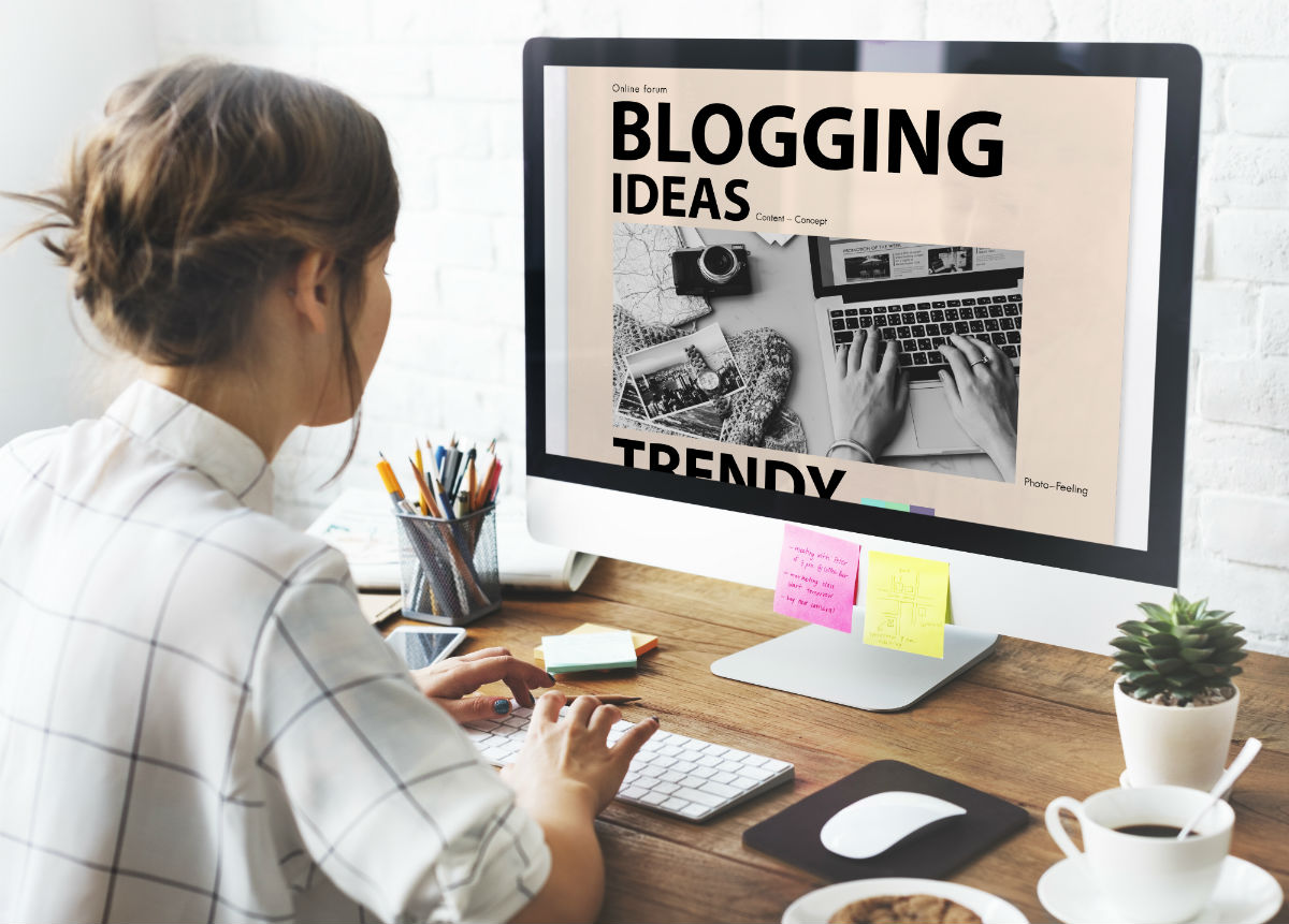 Eight ways to monetise your blog | The UK Domain