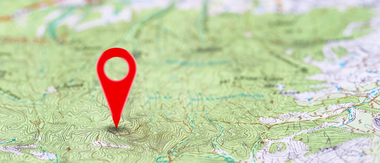 Mapping your way to success - why Local SEO is important