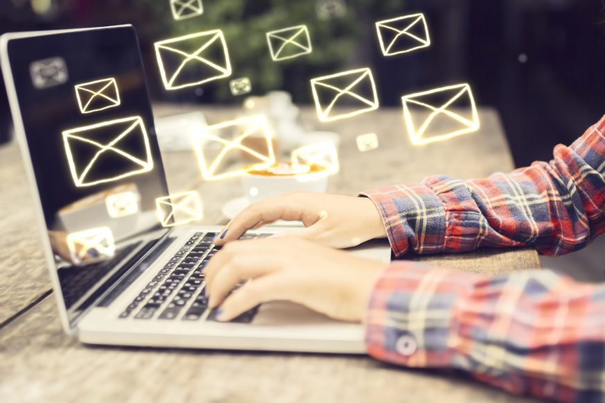 why you should use branded emails for your business