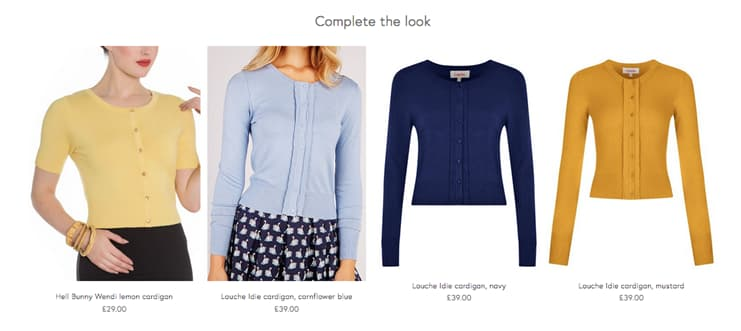 Aspire Style Cardigans