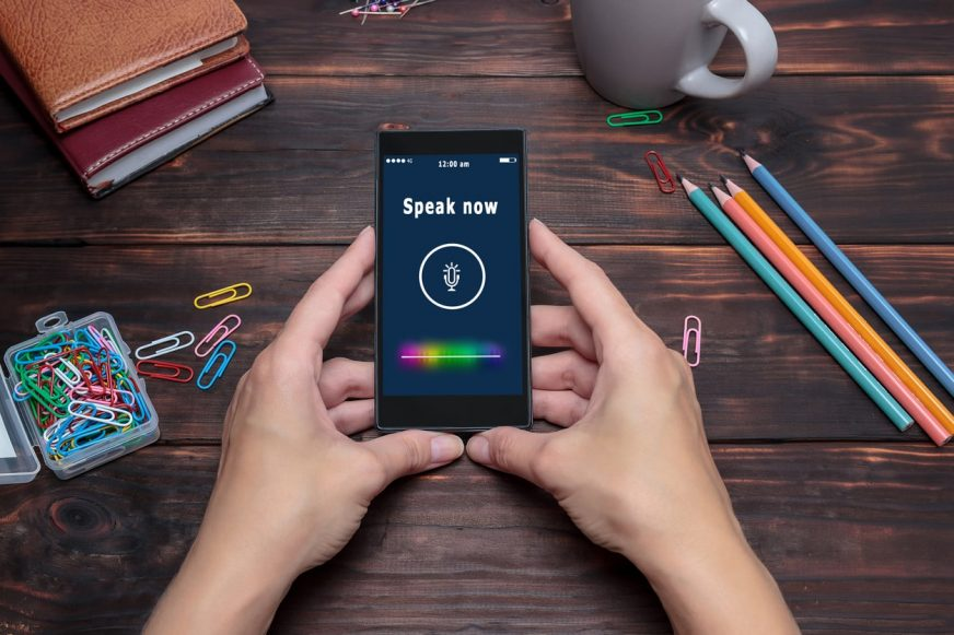 Voice-based search: what SMEs need to know