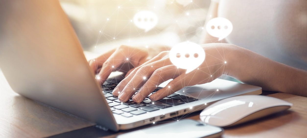 live chat or chatbot. There are of course pros and cons to each option. We'll take you through both options and help you to decide which would work best for your business goals.