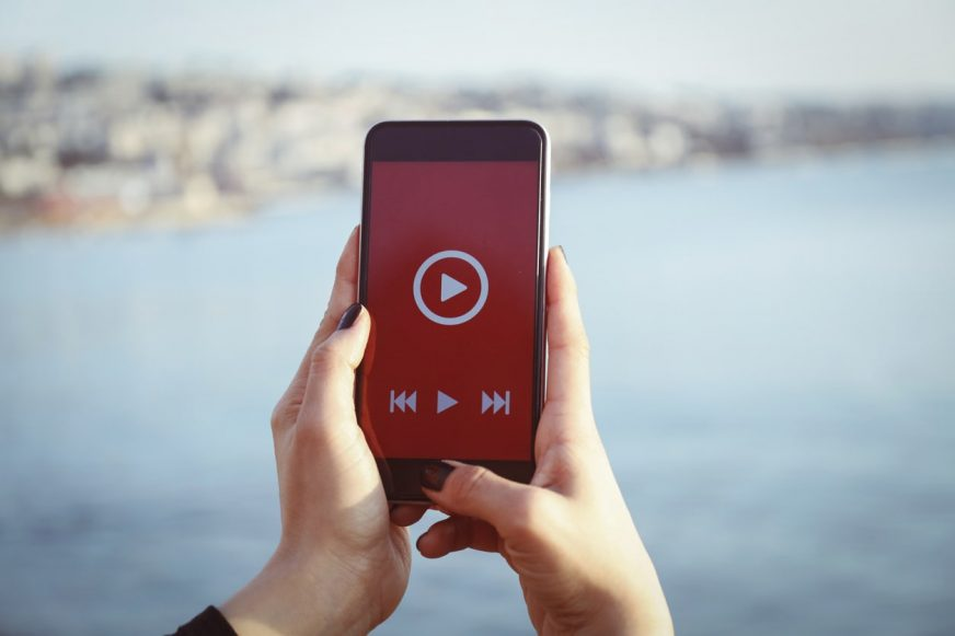 Why brands should use vertical video
