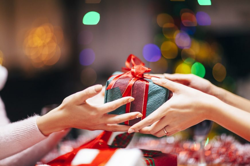 Christmas campaigns for small charities and non profits