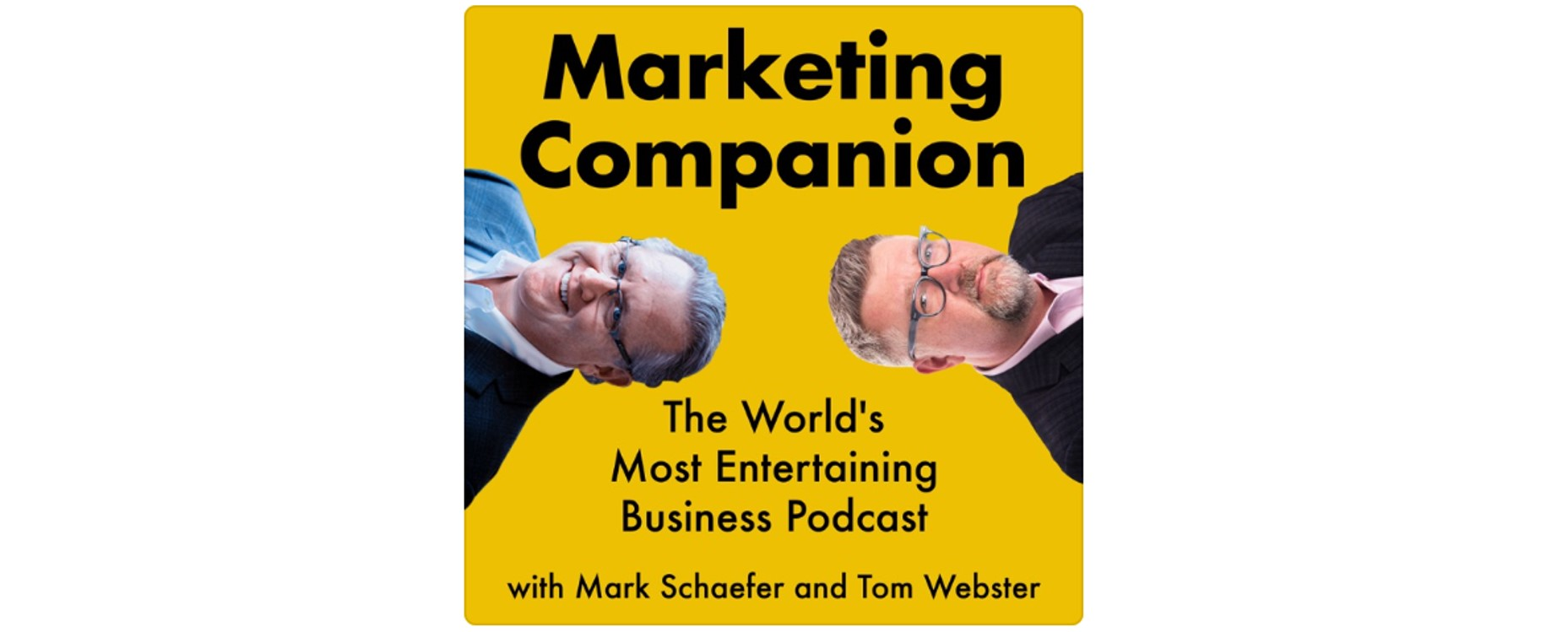 Marketing Companion podcast