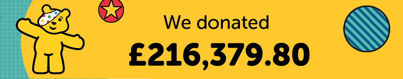 BBC CIN Donation