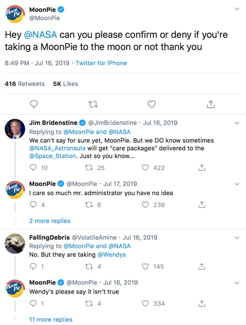 MoonPie Twitter thread
