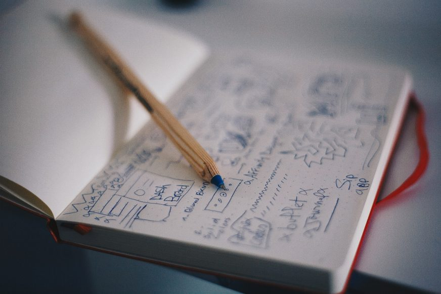 Writing a business plan for your new venture