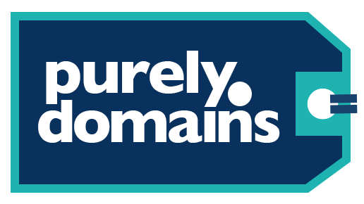 Purely Domains